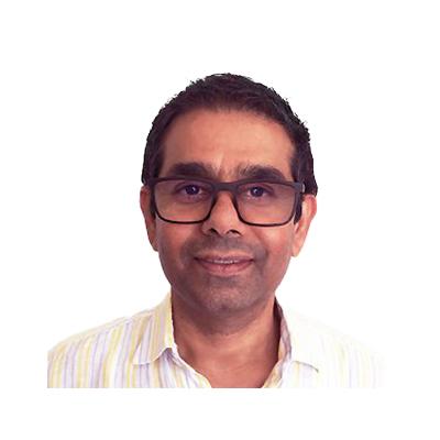 Dr Mahantesh Urolagin