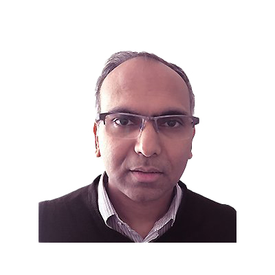 Dr Mugunthan Jeganathan