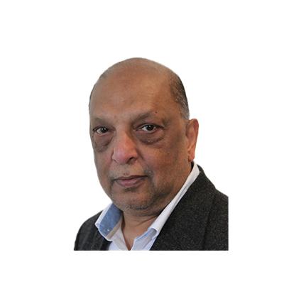 Dr Pradeep Narayan