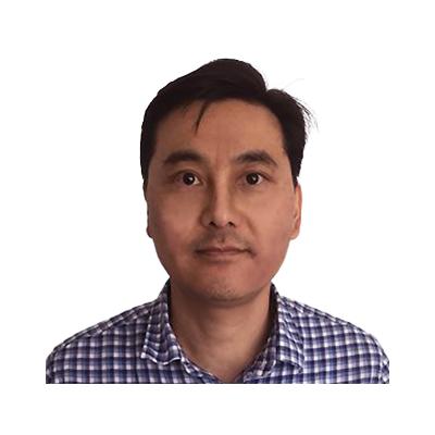 Dr Wonjun John Paul Paek