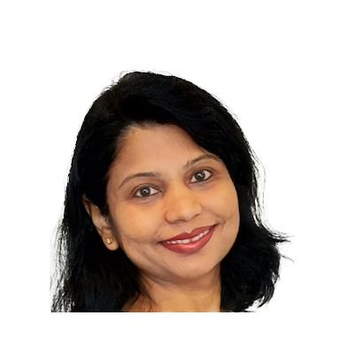 Dr Anvita Srivastava